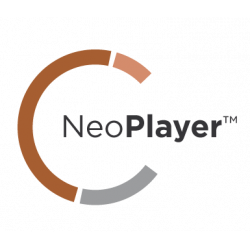 Neoplayer : Formation...