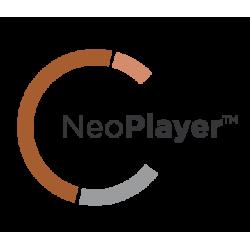 Neoplayer : Création de...